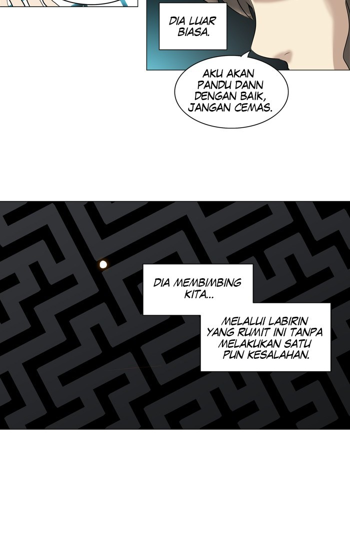 Webtoon Tower Of God Bahasa Indonesia Chapter 212