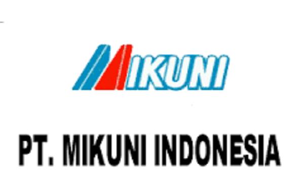 Lowongan Kerja SMA/K Produksi PT Mikuni Indonesia Operator Produksi