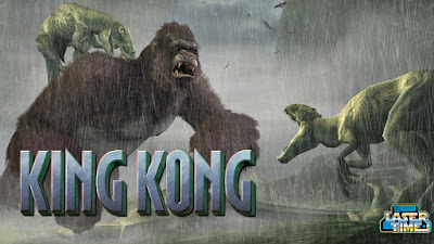 Peter Jackson's King Kong PPSSPP ISO for Android