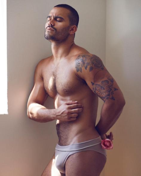 Fotógrafo Mitchmajor, Modelo Sebastian Dino Gonzalez