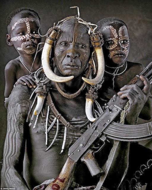 The Travel Photographer :::: POV: Neo-Colonialism Vs