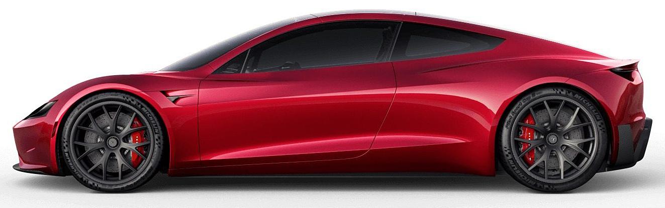 Jake S Tesla World 2017