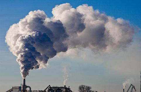 Soal Pertanyaan Ujian Pencemaran Udara