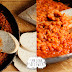 Smażona soczewica w pomidorach (4 składniki)