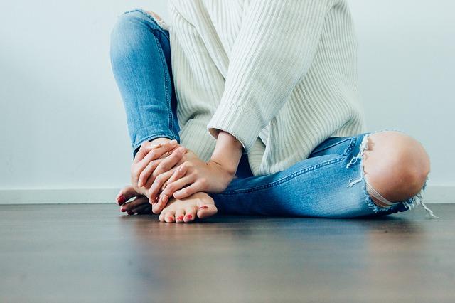 Berapa Liter Air Yang Diperlukan Untuk Sebuah Celana Jeans ?