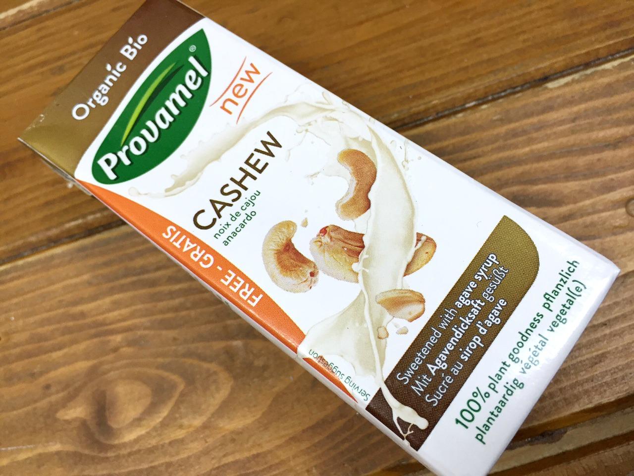 Provamel Cashew Milk Drink