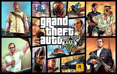 Grand Theft Auto Pc Game