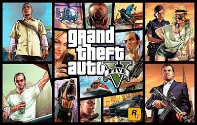 Grand Theft Auto Pc Game