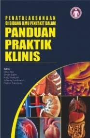 Buku Penatalaksanaan di Bidang Ilmu Penyakit Dalam Panduan Praktik Klinis