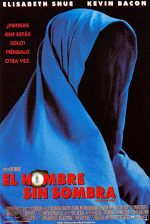 El hombre sin sombra (2000) Online