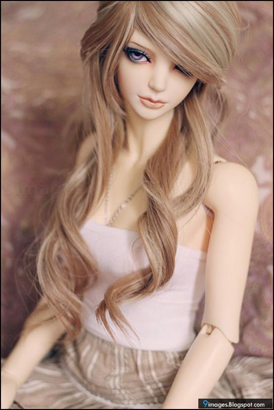 Doll Girl Sad Alone Cute Sexy