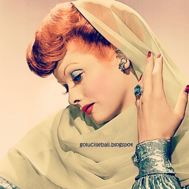 A Blog About Lucille Ball: Quote From Lucille Ball