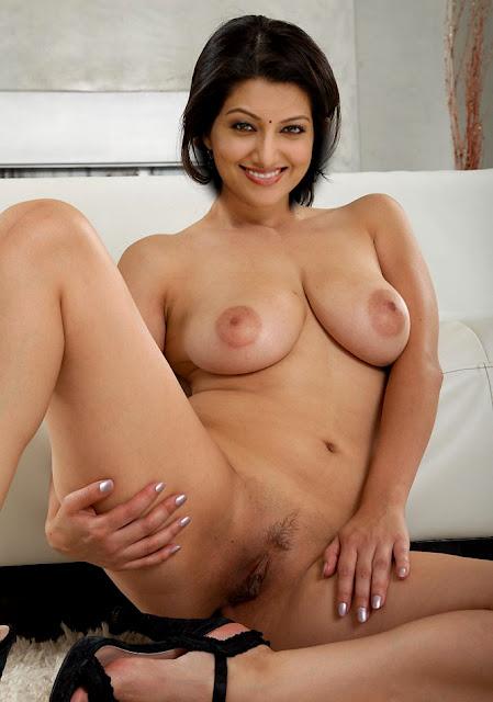 Hamsa Nandini Nude Photos Showing Hot Pussy  Nudes Porn -3913