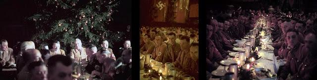 Nazis at Löwenbräukeller