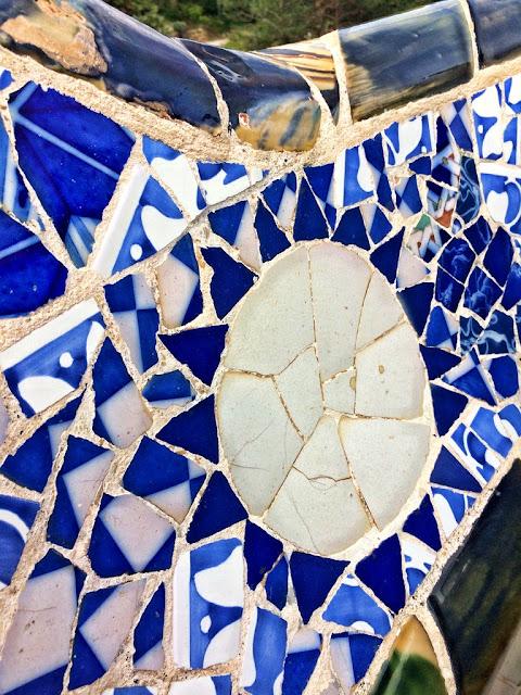 Park Guell w Barcelonie, dzieło Antonio Gaudi, co warto zwiedzić, jak dojechać, gdzie kupić bilety