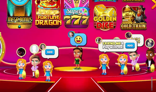 Gold Party Casino Free Slots