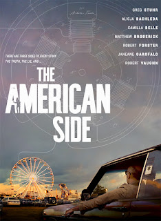 The American Side (2016) Subtitle Indonesia