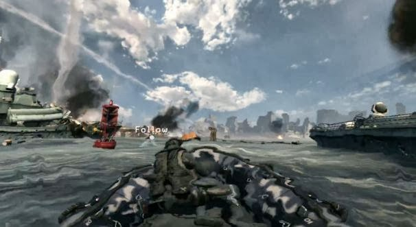 Neko Random: Call of Duty: Modern Warfare 3 (360) Review