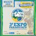 ExpoParaguaçu 2019 será realizado em Março no município de Itaberaba