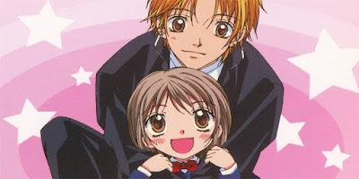 rekomendasi anime Aishiteruze Baby