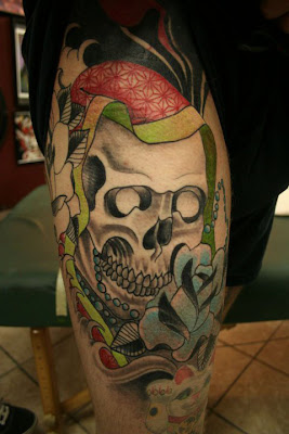 Www Reneeruin Com Featured Tattoo Artist John Deweese