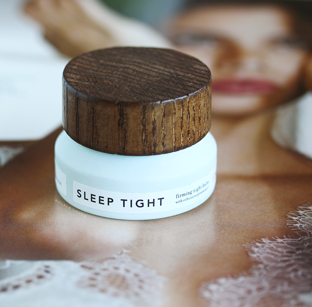 Farmacy Sleep Tight Firming Night Balm Review, Sleeping Masks, Sleeping Packs