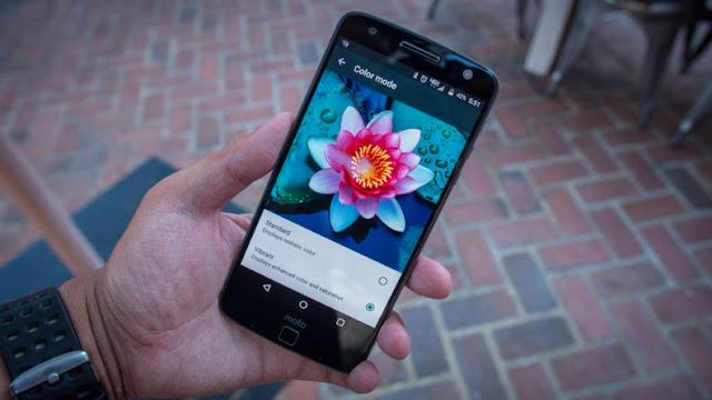 لائحة لأفضل الهواتف الذكية بنظام الأندرويد لسنة 2016
