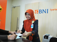 Bank BNI Syariah - Recruitment For Account Manager February - March 2017