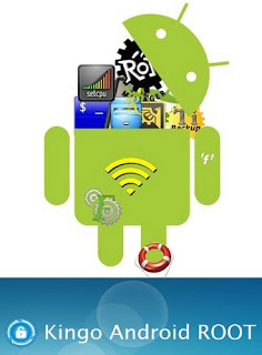 Kingo Android Root 1.4.9.2848