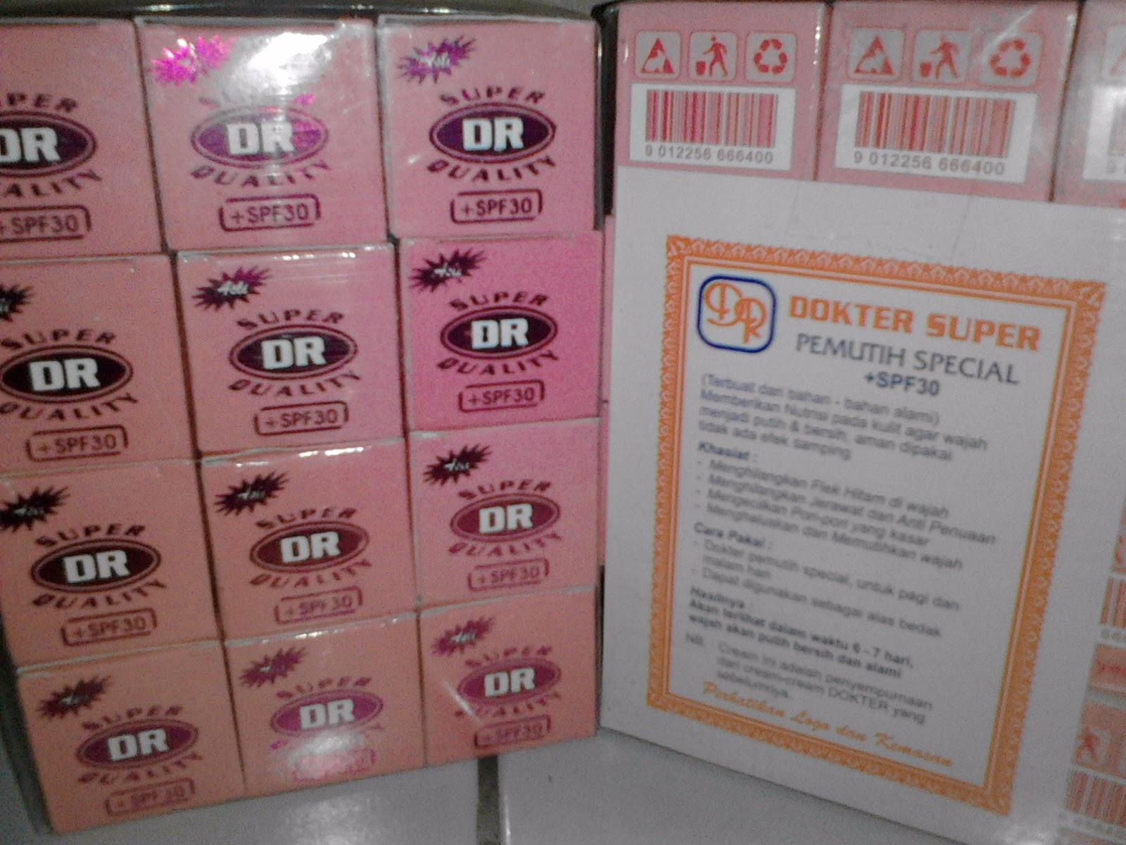 Jual Cream Drpink Asli Original Bpom Kosmetik Susu Domba Super Whitening Spf 30 Krim Dr Pink Adalah Yang Berguna Untuk Menghilangkan Jerawat Menghaluskan Kulit Memutihkan Wajah Dan