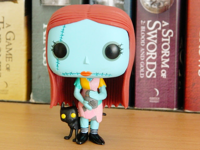 Funko pop sally, sally funko, sally pop, nightmare before christmas sally,