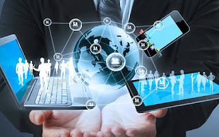 The Need For Information Technology In Business