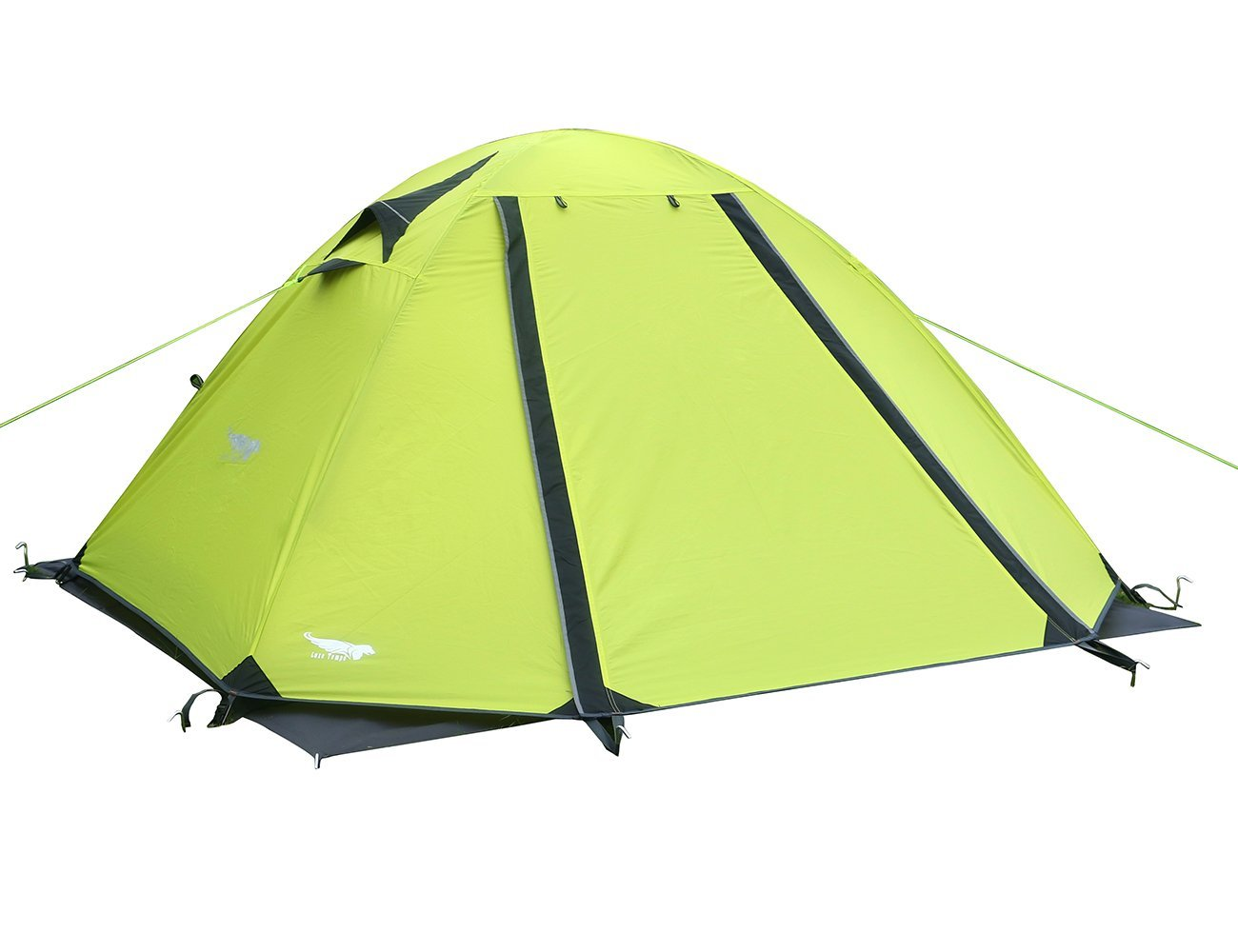 Short Review Excellent TENT!! I just got back from a weekend c&ing trip (Very cold c&ing trip due to the burn ban in east Tennessee) and I must say ...  sc 1 st  Reviews by Devin Amazon Top Reviewer & Reviews by Devin Amazon Top Reviewer: Luxe Tempo 2 Person 4 ...