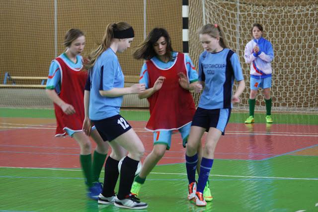 Команда мишутинской школы едет на Всероссийский турнир Сергиев Посад