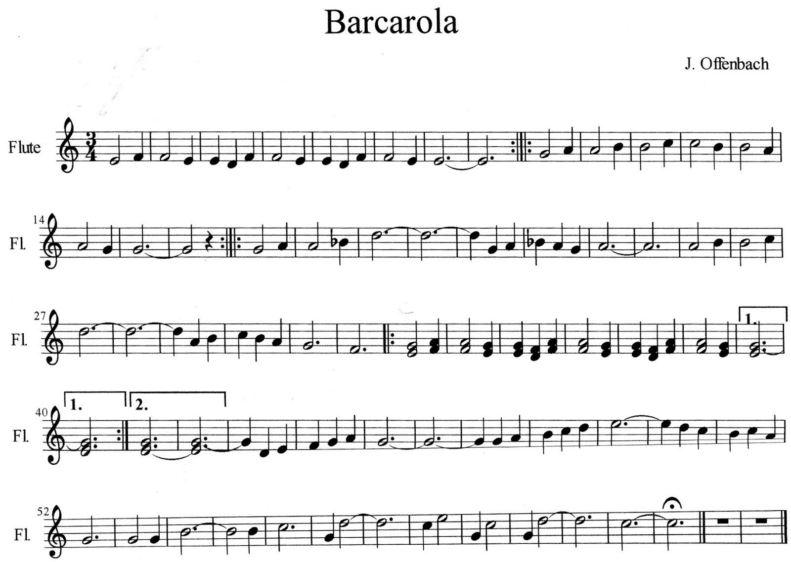 Partes De La Flauta Dulce