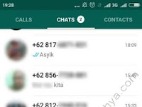 Cara Mengatasi Kontak WhatsApp yang Tidak Terbaca pada HP Xiaomi