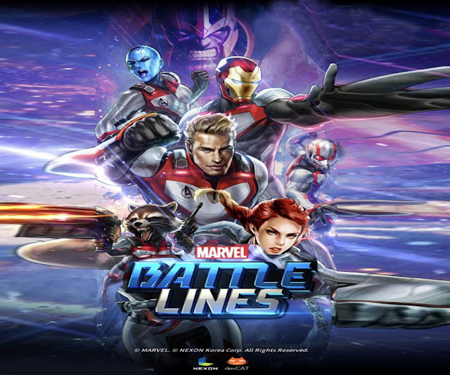 unfastened down load marvel battle lines android modded recreation for your android cellular telephone and pill from android cell sector.