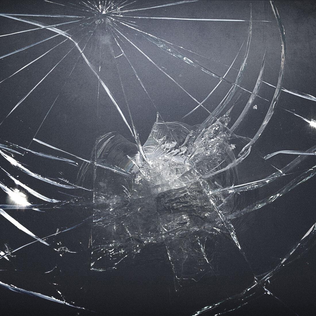 Broken Screen Wallpaper: Happy APPS: Cracked Screen Live Wallpaper