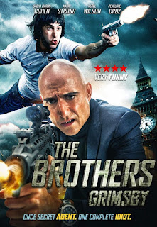 Nonton Film The Brothers Grimsby (2016) sub indo