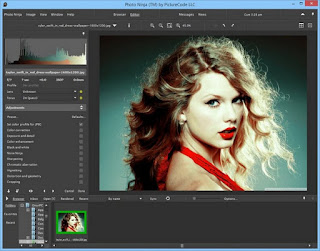 PictureCode Photo Ninja 1.3.4c (x86/x64) Full Patch