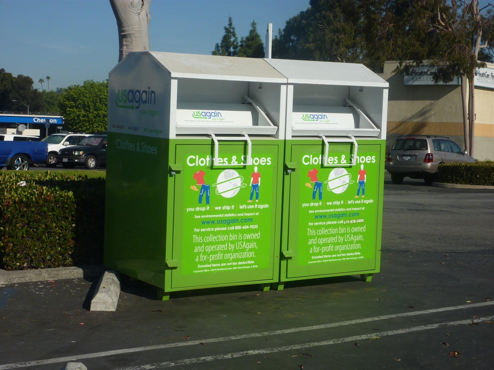 Montebello Mom: Where to donate stuff in & near Montebello