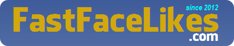 FastFaceLikes Social Media Marketing Services