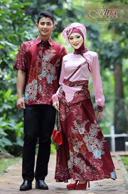 Fashion Terbaru Muslimah di Indonesia 6