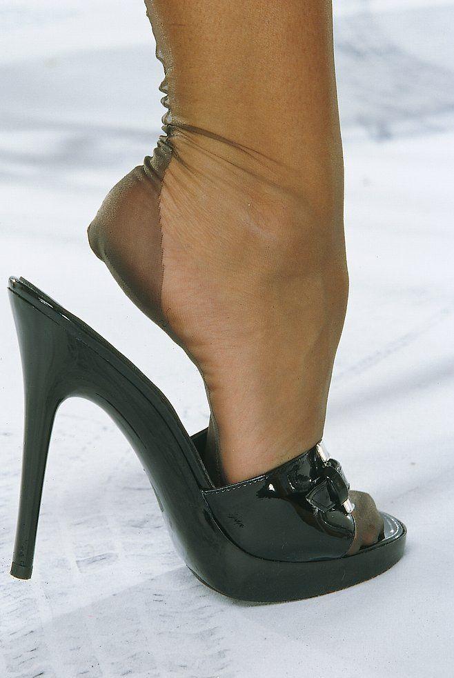 Sexy Feet Nylon Stocking Free Watch 2013 Celebrity Hd -1405