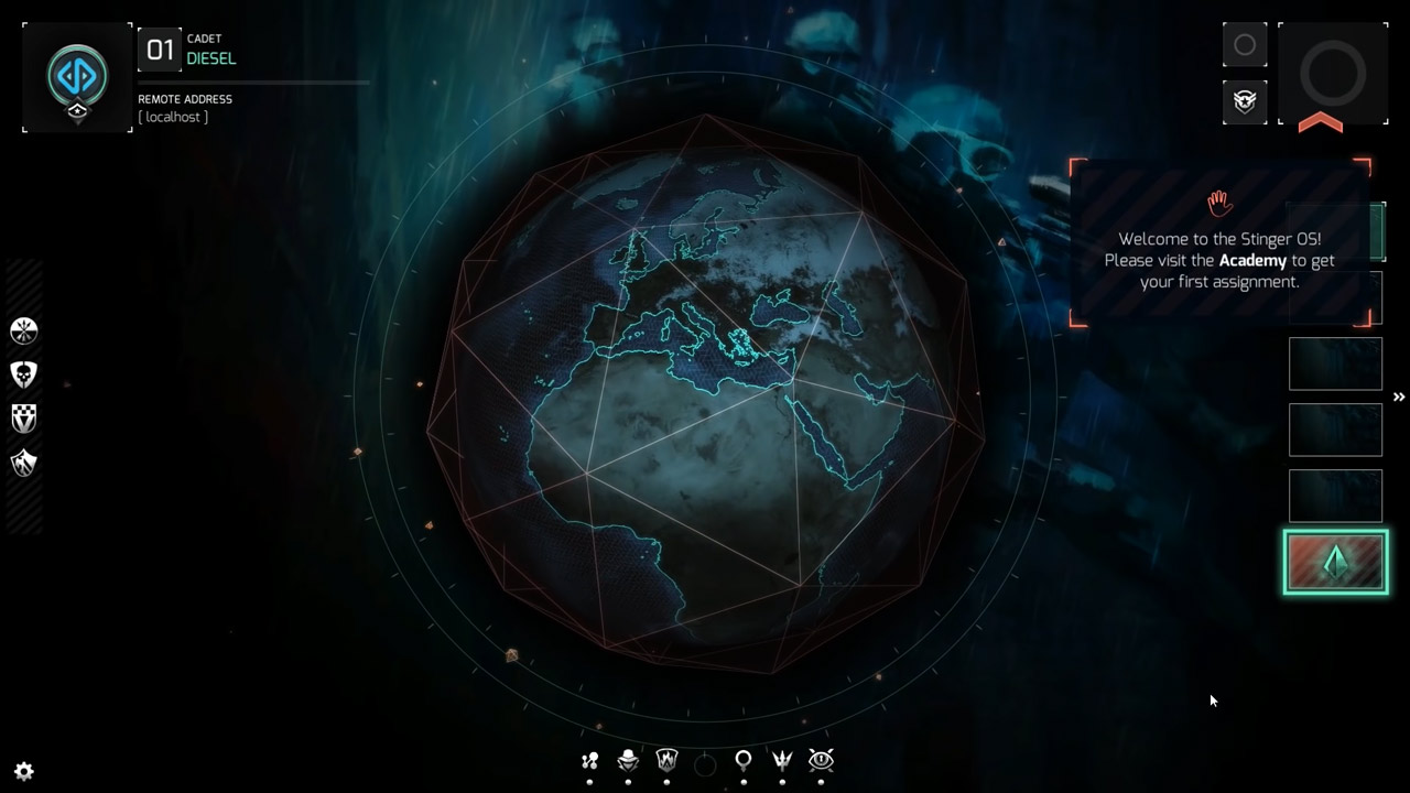 """- NITE - """"New"""" Top 5 Best Hacking Simulator for Every Aspiring Hackers to Play"""