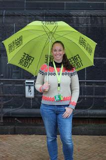 Eyewitness Copenhagen – Traveller and Tour Guide Rikke. Copenhagen Free Walking Tours