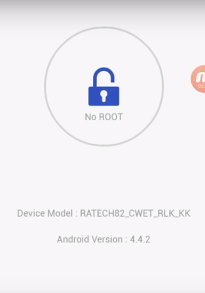 check if rooted