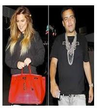 Khloe Kardashian Dejo a French Montana