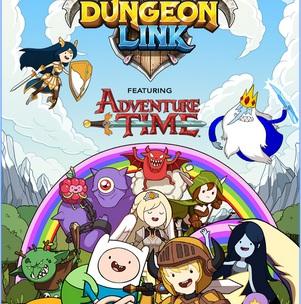 Juego Dungeon Link Hora de Aventura