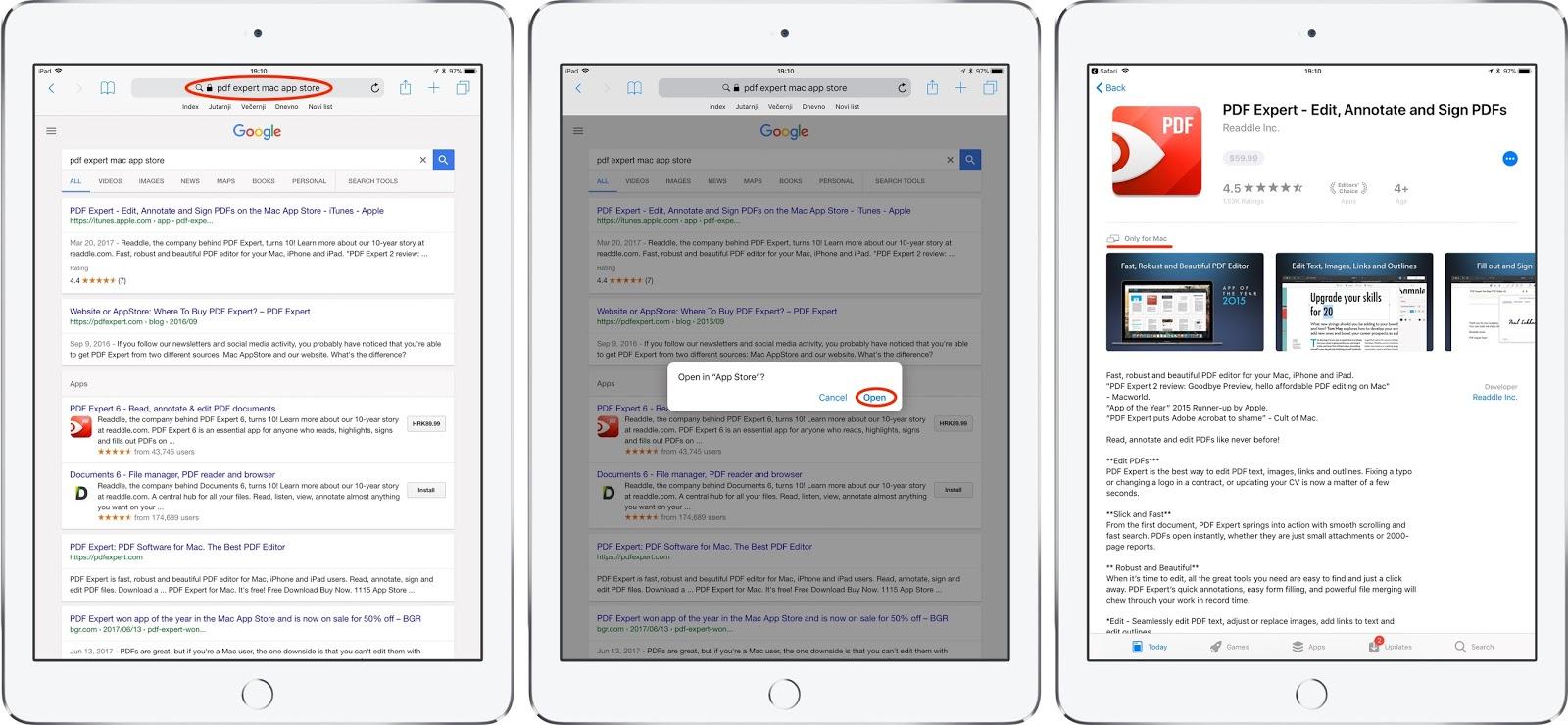 Tolle Top Lebenslauf Apps Für Ipad Galerie - Beispiel Business ...